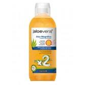 ALOE MAGNIFICA Puro succo d'Aloe con qualità organolettica magnifica 1000 ml | ZUCCARI