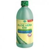 ALOE VERA SUCCO | Bottiglia da 1000 ml | ESI - Aloe Vera