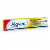 Dentizione gel 10 ml | Rimedio naturale sollievo dentizione | ALOVEX