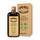 AMARO MEDICINALE | Digestione e Stitichezza 400 ml | GIULIANI