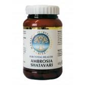 AMBROSIA SHATAVARI Metabolismo grassi e zuccheri 60 CPR | AMRITAM - Maharishi Ayurveda Herbs