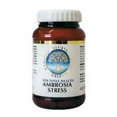 AMBROSIA STRESS Ansia e insonnia 60 CPR | AMRITAM - Maharishi Ayurveda Herbs