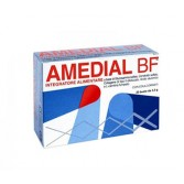 AMEDIAL BF Integratore cartilagini 20 BUSTE | AMEDIAL