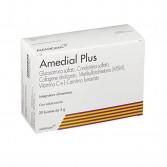 Amedial PLUS 20 bustine | Integratore benessere articolare | AMEDIAL