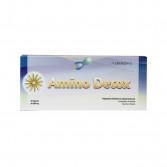 AMINO DETOX 28 Capsule | Integratore Sistema Nervoso | ALFABIOMEGA