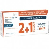 ANACAPS REACTIV Caduta occasionale 2+1 omaggio 90 cps | DUCRAY