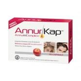 ANNURKAP | Integratore anti caduta capelli 30 Compresse