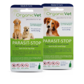 PARASIT-STOP Spot on per cani | ORGANIC VET