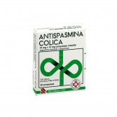 Antispasmina Colica | 30 Compresse rivestite