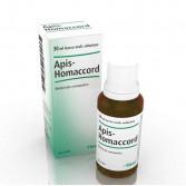 APIS HOMACCORD | Gocce omeopatiche 30 ml | GUNA Heel