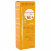 AQUAFLUIDE TEINTE SPF 50+ 40 ml | BIODERMA - Photoderm Max