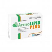 ARMOLIPID PLUS 20 Compresse | Integratore Colesterolo e Trigliceridi