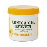 ARNICA gel rapido 200 ml | DR.THEISS