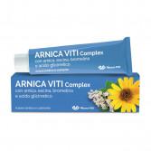 ARNICA VITI COMPLEX 100 ml | Arnica, escina, bromelina, acido glicirretico | MARCO VITI