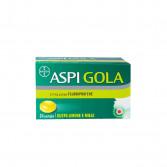 Aspi GOLA Limone Miele | 24 Pastiglie