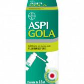 Aspi GOLA   Spray orale 15 ml 0,25%