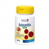 ASTAXANTHIN VEGAN 30 Perle | Integratore antiossidante | LONGLIFE