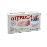 ATEROstar FORTE 20 cpr | Integratore Colesterolo | STARDEA