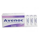 AVENOC | 10 Supposte omeopatiche | BOIRON