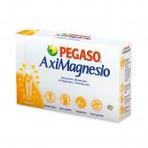 AXIMAGNESIO 40 cpr | Integratore di Magnesio e Vitamina B6 | PEGASO