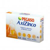 AxiZinco 50 compresse | Integratore di Zinco con vitamine B | PEGASO