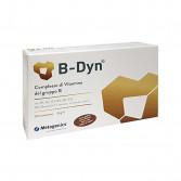 B-DYN 30 cpr| Integratore vitamine Gruppo B | Metagenics