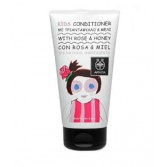CONDITIONER ROSE & HONEY 150 ML | Balsamo capelli rosa e miele | APIVITA Natural Kids