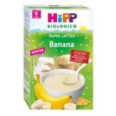 BANANA Pappa Lattea 250 g | HIPP BIO
