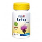 BARDANA 60 Capsule | Integratore 2% Inulina | LONGLIFE