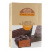 BARRETTA CIOCCOLATO | DIETA MESSEGUE' - Energy Diet