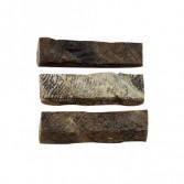 BARRETTE PELLE DI PESCE | Snack 3 pezzi cod.4221 | NATURAVETAL - Canis Plus