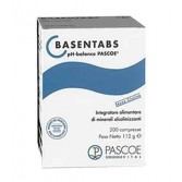 BASENTABS pH balance 200 CPR | PASCOE - Named
