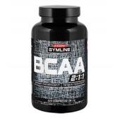 BCAA 120 cpr | Aminoacidi con Vitamine B1 e B6 | ENERVIT Gymline