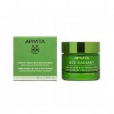 Crema Segni dell'età antifatica Ricca | Rich Texture Anti Fatigue Cream 50 ml | APIVITA Bee Radiant