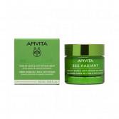 Crema Segni dell'età antifatica Leggera | Light Texture Anti Fatigue Cream 50 ml | APIVITA Bee Radiant