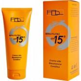 BENUFILTRO Crema alla Bioceramica Corallina SPF15 200 ml | LA FARMACEUTICA DR.LEVI