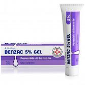 Benzac 5% | Gel 40 g