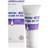 Benzac Clean 5% | Gel 100 g