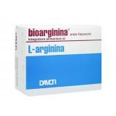 Bioarginina 20 flaconcini  20 ml | Integratore di L-arginina  | DAMOR