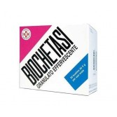BIOCHETASI 5 gr | 20 Bustine Effervescenti