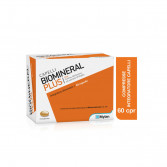 Biomineral Plus | Integratore capelli 60 capsule | BIOMINERAL