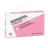 BIOMINERAL UNGHIE 30 perle | BIOMINERAL