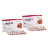 Cardiovis Colesterolo in capsule | Integratore per ridurre il colesterolo | BIOSLINE