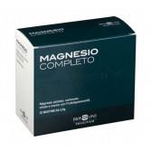 MAGNESIO COMPLETO Integratore 32 Bustine da 2,5 G | BIOS LINE - Principium