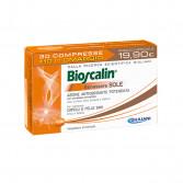 Bioscalin Sole 30 Compresse | Integratore solare | BIOSCALIN