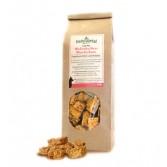 MORSICA POLPACCI | Biscotti Petto tacchino-Avena 200 g cod.4521 | NATURAVETAL - Canis Plus