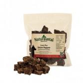 BOCCONCINI DI ANATRA | Snack Essiccato 125 g cod.4045 | NATURAVETAL - Canis Plus