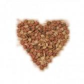 BOCCONCINI DI PESCE | Snack Essiccato Tre gusti 100 g cod.4251 | NATURAVETAL - Canis Plus