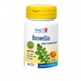 BOSWELLIA 60 Capsule | Integratore per la flessibilità articolare | LONGLIFE