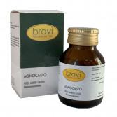 Agnocasto 50 capsule | Integratore disturbi del ciclo | BRAVI Monoconcentrati